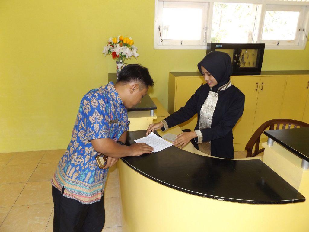 Uji Metode Pelaksanaan Teaching Factory pada pembelajaran di SMK N 1 Pracimantoro