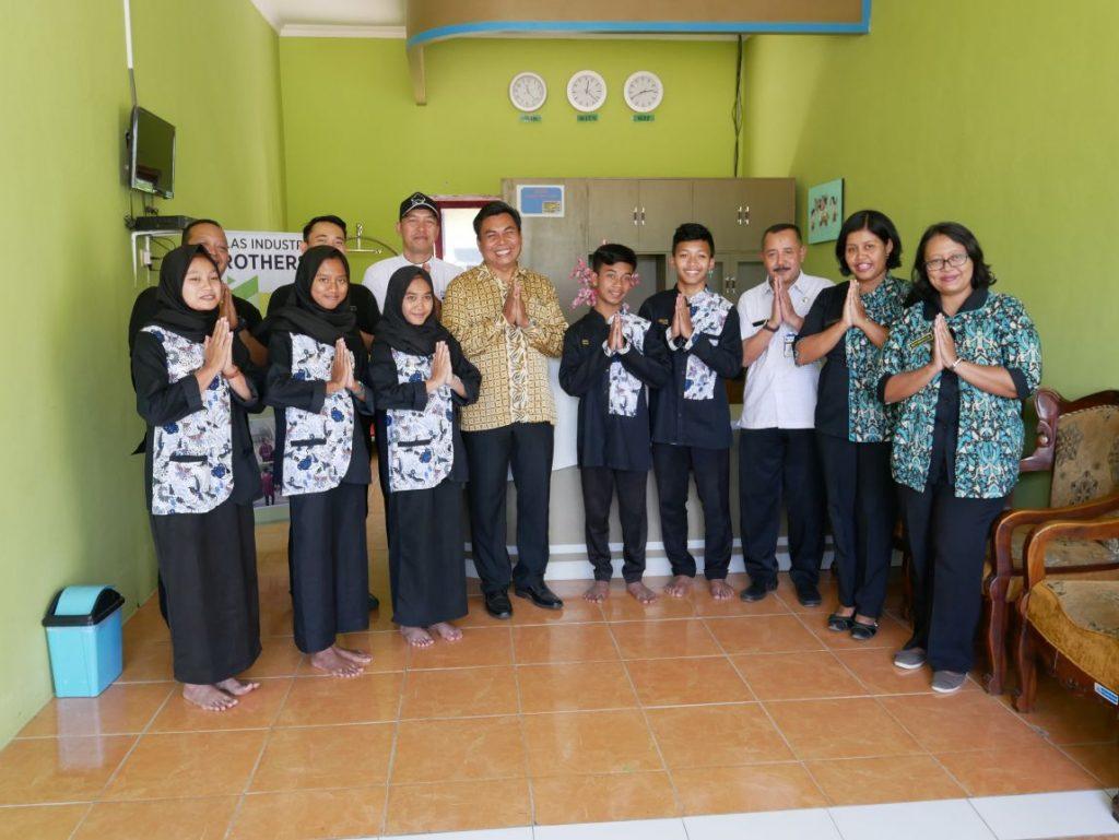 Kunjungan Hotel Neo Yogyakarta