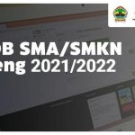 Pengumuman Hasil PPDB 2021 SMK N 1 Pracimantoro
